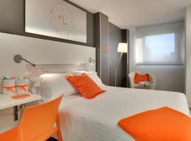 Hotel Bed4U Pamplona, hôtel  près de: Aéroport de Pampelune - PNA