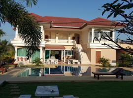 East Shore Pattaya Resort, hotel near Suanthai Pattaya, Nong Prue