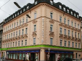 Hotel Caroline, Hotel in Wien
