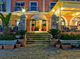 Nireus Hotel, hotel in Symi