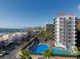 Beverly Park, hotel in Playa del Inglés