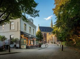 Hotel Restaurant Café Parkzicht, hotel in Roermond