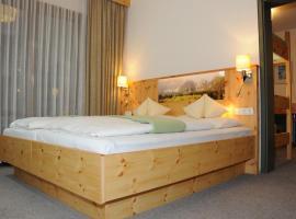 Hotel Vital Bad Bleiberg, Hotel in der Nähe von: Hauptbahnhof Villach, Bad Bleiberg