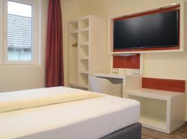 Hotel Arts, Hotel in der Nähe von: Hockenheimring, Sankt Leon-Rot