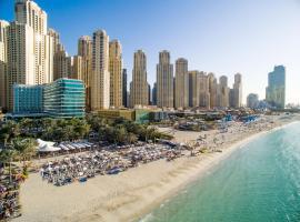 Hilton Dubai Jumeirah, hotel in Dubai
