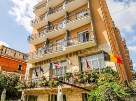 Hotel Minerva, hotell i Pietra Ligure