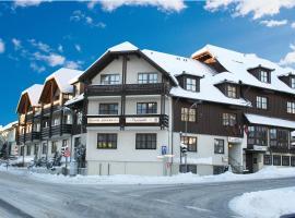 Hotel Achtermann, hotel i Braunlage