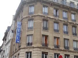 Hipotel Paris Bastille Saint Antoine, hotel near Paris-Gare-de-Lyon, Paris