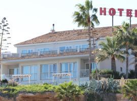 Hotel La Riviera, hotel en El Albir