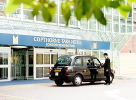 Copthorne Tara Hotel London Kensington, hotel in London