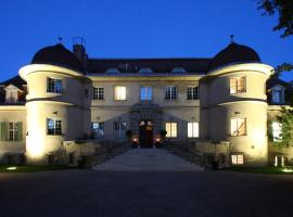 Schloss Kartzow, hotel in Potsdam