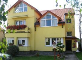 Fontána, hotel dicht bij: Aquapalace, Praag
