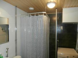 Apartment Nallisuites, hotel in Oulu