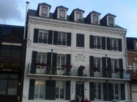 Villa des Sarcelles, hotel in Le Crotoy