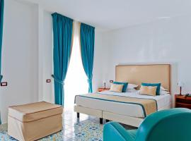 Mediterranea Hotel & Convention Center, family hotel in Salerno