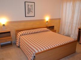 Hotel Diavin, hotell i Vibo Valentia