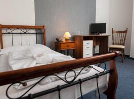 Hotel Diana, hotel v destinaci Nové Mesto nad Váhom