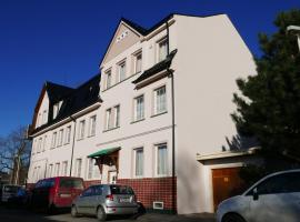 Reusa Apartments, hotel near Festhalle Plauen, Plauen