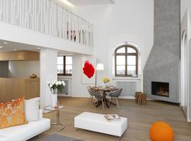 Le Loft d'Annecy - Vision Luxe, hôtel à Annecy près de: Palais de l'Ile