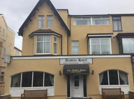 The Dudley Hotel, hotel near Sandcastle Waterpark, Blackpool