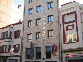 Hotel Doña Urraca, hotel in Zamora