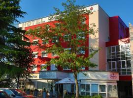 Hotel Sittardsberg, hotel in Duisburg