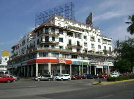 Hotel Oviedo Acapulco, hotel in Acapulco