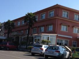 Hotel Garcas, hotel near Santiago de Compostela Airport - SCQ,