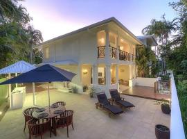 Whispering Palms, vacation home in Port Douglas