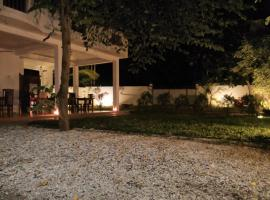 Sounds of Nature mini hotel, Hotel in Mirissa