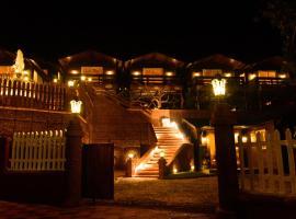 Tranquility Cottage Resorts, resort in Baga