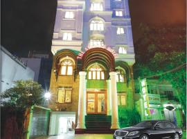 The Airport Hotel, hotel in Tan Binh, Ho Chi Minh City