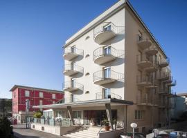 Hotel Jana, hotel in Rimini