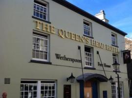 The Queen's Head Wetherspoon, hotel in Tavistock
