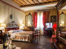 Al Tuscany B&B, hotel in Lucca