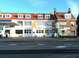 Bed & Breakfast Vlissingen, guest house in Vlissingen
