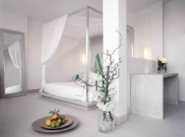Methis Hotel & SPA, отель в Падуе