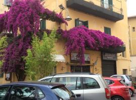 Casa Vacanze Anzio Centro, apartment in Anzio