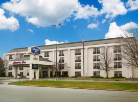 Hampton Inn Green Bay, hotel in Green Bay