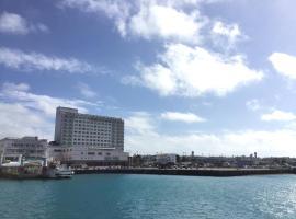 ホテルアトールエメラルド宮古島、宮古島のホテル