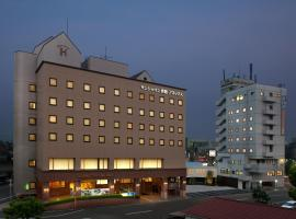 Hotel Sunshine Tokushima, hotel near Otsuka Museum of Art, Tokushima