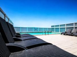 Blubay Apartments by ST Hotels, hotel in Il-Gżira