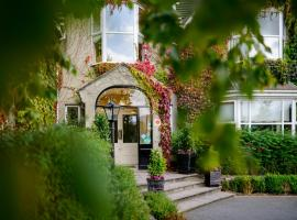 Victoria House Hotel, hotel in Killarney