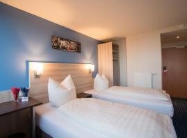 Motel 44, hotel in Geseke
