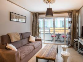 Le Gubernatis, hotel near Garibaldi Square, Nice