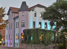 Teichhotel, Hotel in der Nähe von: Schloss Elisabethenburg, Schmalkalden
