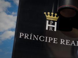 Hotel Principe Real, hotel in Principe Real, Lisbon