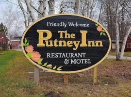 The Putney Inn, hôtel à Putney