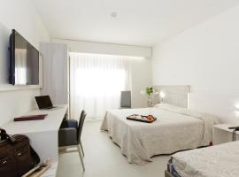 Alfa Fiera Hotel, hotel in Vicenza