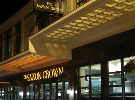 The Saxon Crown Wetherspoon, hotel in Corby